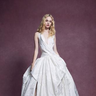 Marchesa 2020 Fall Wedding Dresses