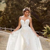 Sophia Tolli Spring 2021 Bridal Collection