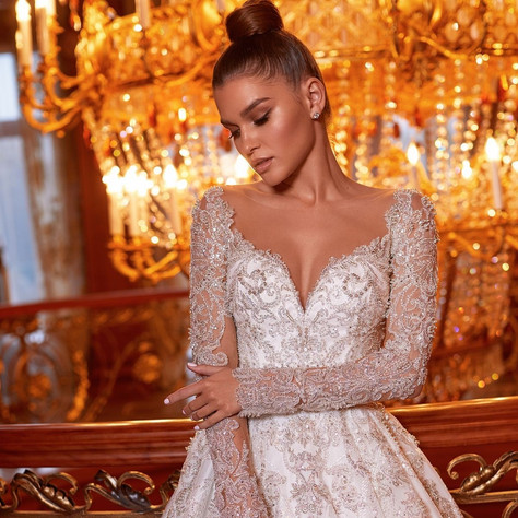 Pollardi - Your Triumph 2021 Bridal Collection