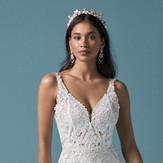 Maggie Sottero Spring 2021 Bridal Collection - Part 2