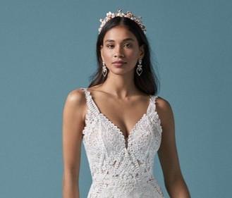 Maggie Sottero 2020 Spring Wedding Dresses - Part 2