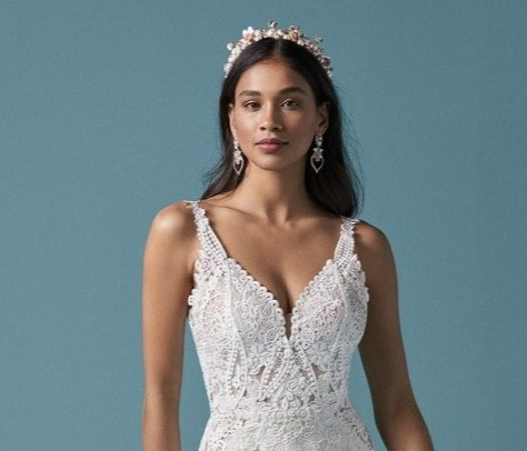 Maggie Sottero Spring 2020 Bridal Collection - Part 2