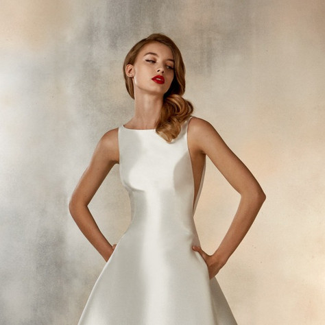 40+ Wedding Dresses with Pockets