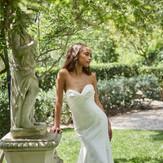 Monique Lhuillier Bliss Spring 2021 Wedding Dresses