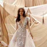 Berta - Muse Wedding Dress Collection 2021