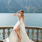 Berta Como Spring/Summer 2022 Wedding Dresses