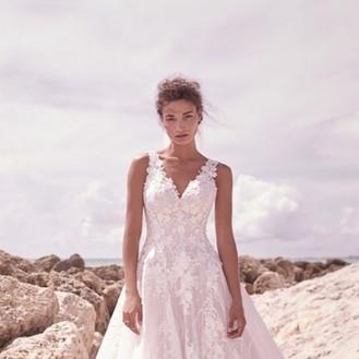 Sottero & Midgley 2021 Spring Wedding Dresses