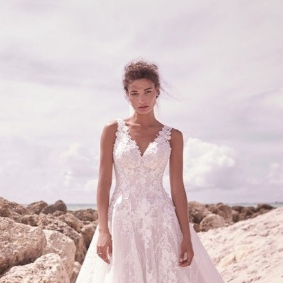 Sottero & Midgley Spring 2021 Bridal Collection