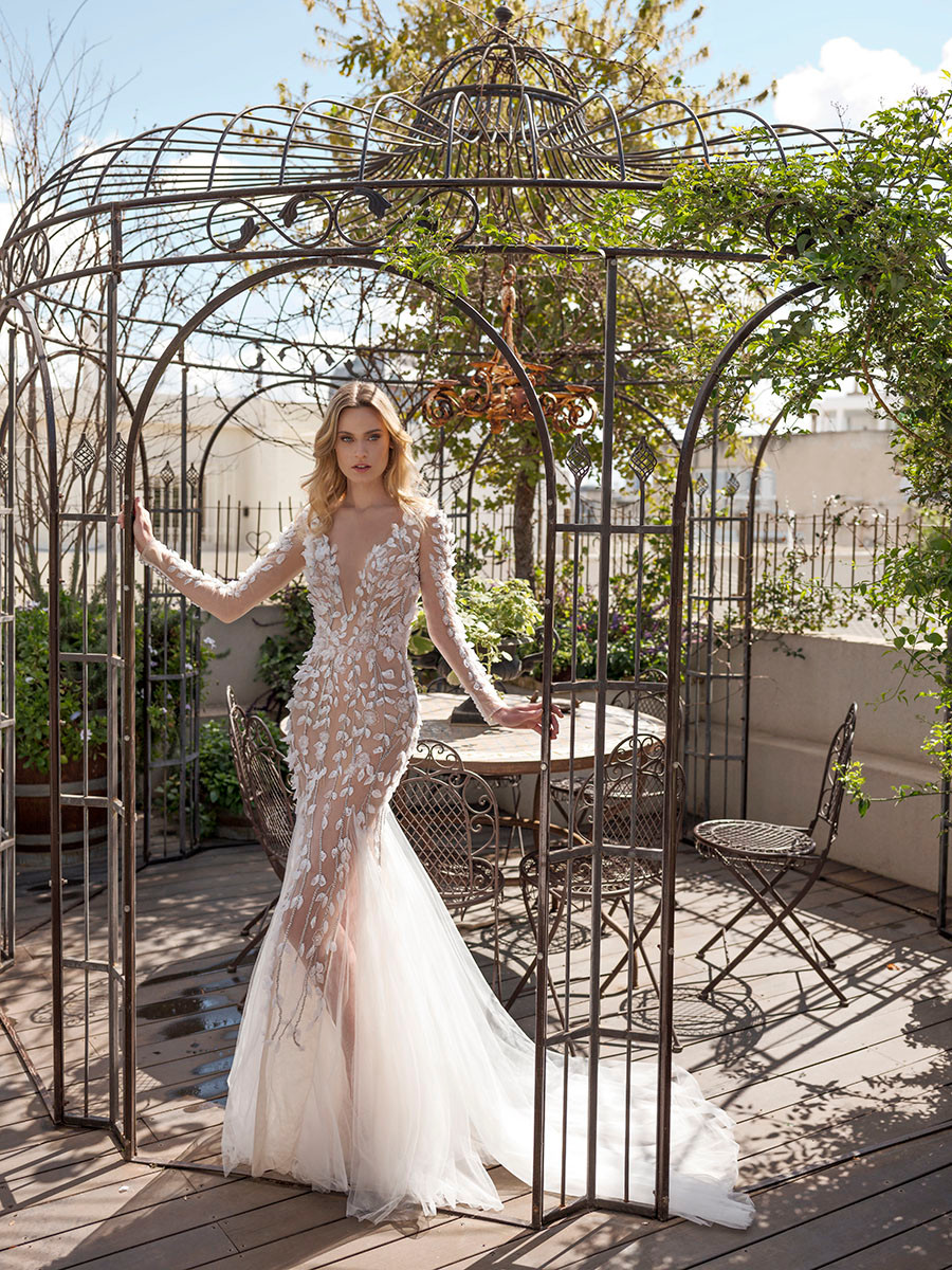 Weddinspired | The Diamond Collection by Riki Dalal
