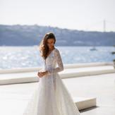 Milla Nova White & Lace 2021 Bridal Collection