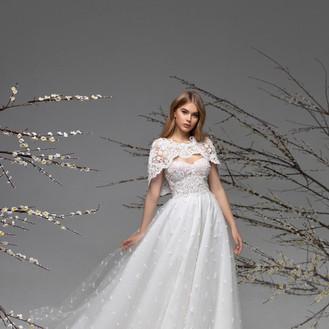 Ricca Sposa 2021 Blooming Spring Wedding Dresses