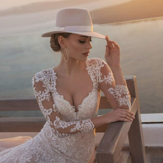 Blunny Bridal Cruise 2021 Wedding Dresses