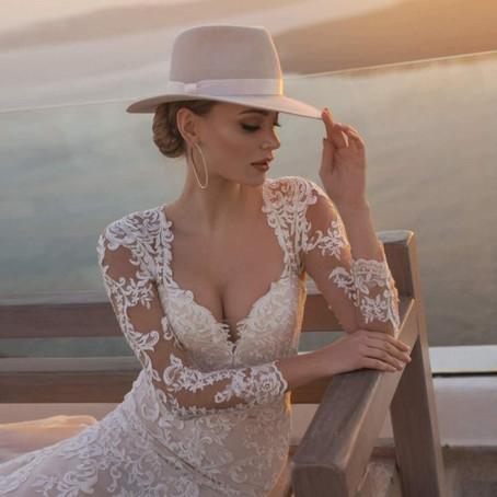 Blunny Cruise 2021 Wedding Dresses