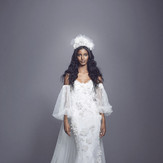 Marchesa Fall 2021 Bridal Collection