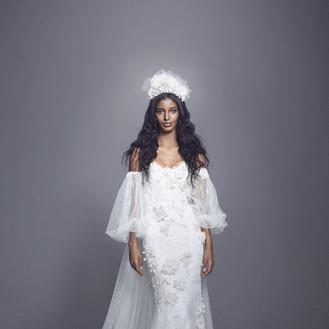 Marchesa 2021 Fall Wedding Dresses