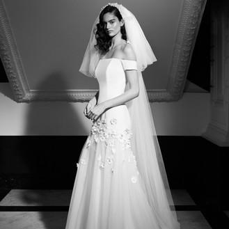 Viktor & Rolf 2022 Spring/Summer Wedding Dresses