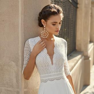 Aire Barcelona - Aire Atelier 2021 Wedding Dresses