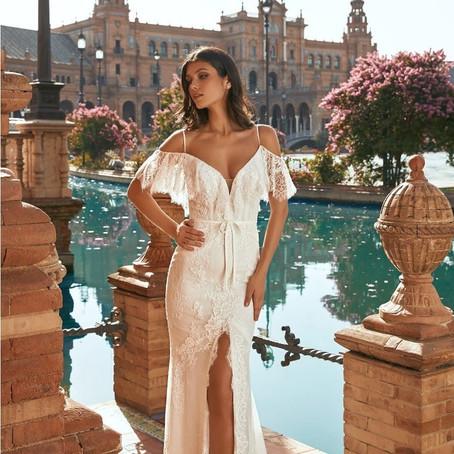 Marchesa for Pronovias 2022 Bridal Collection