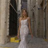 Berta Priveé No 5 2021 Bridal Collection
