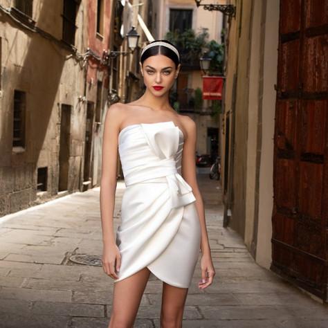 30+ Short Wedding Dresses