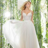 Morilee Madeline Gardner Voyage Bridal Collection