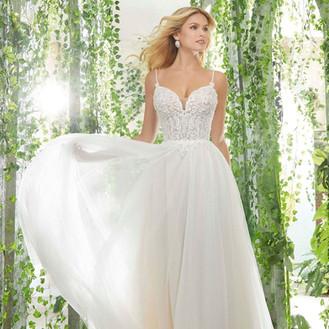 Morilee Madeline Gardner Voyage Wedding Dresses