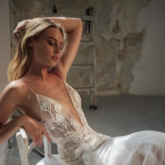 Gali Karten 2021 Fall/Winter Wedding Dresses