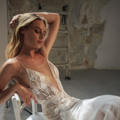 Gali Karten Fall/Winter 2021 Bridal Collection