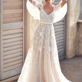 Anna Campbell 2020 Wedding Dress Collection