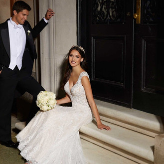 Madeline Gardner Signature Wedding Dresses
