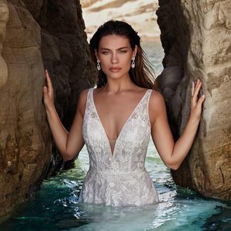 Eddy K Dreams 2022 Wedding Dresses