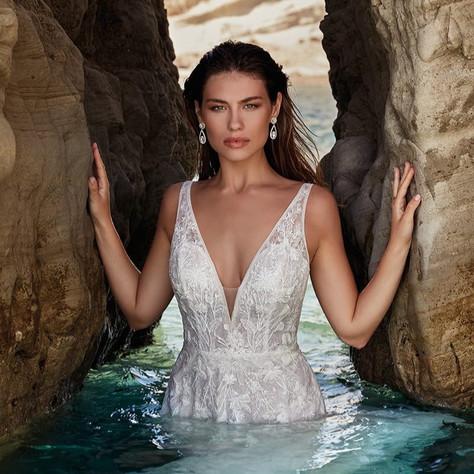 Eddy K Dreams 2022 Bridal Collection