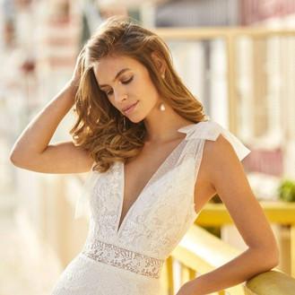 Rosa Clara 2021 Soft Wedding Dresses