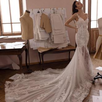 Ricca Sposa 2022 Maison de Couture Parisienne Wedding Dresses