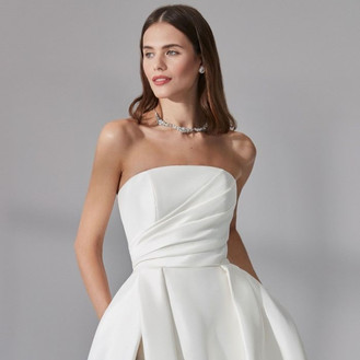 Justin Alexander Signature 2021 F/W Wedding Dresses