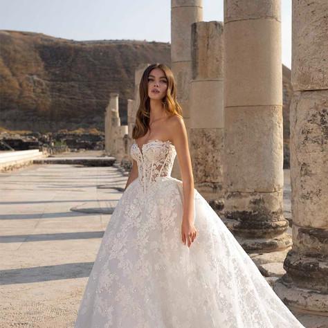 30+ Lace Wedding Dresses