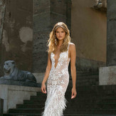 Berta Wedding Dresses - Napoli Collection 2020