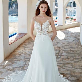Love Enzoani 2022 Wedding Dresses