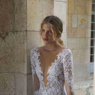 Berta Colony 2021 Wedding Dresses