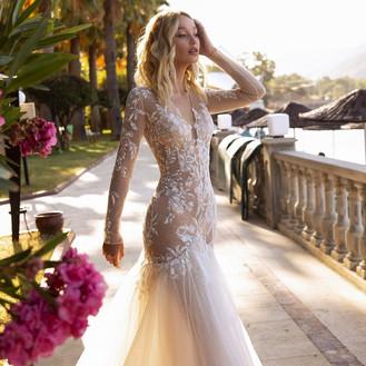 Tina Valerdi - Iconic by Tina Wedding Dresses
