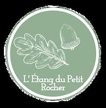 L'Étang du Petit Rocher Location gîte à Sévérac