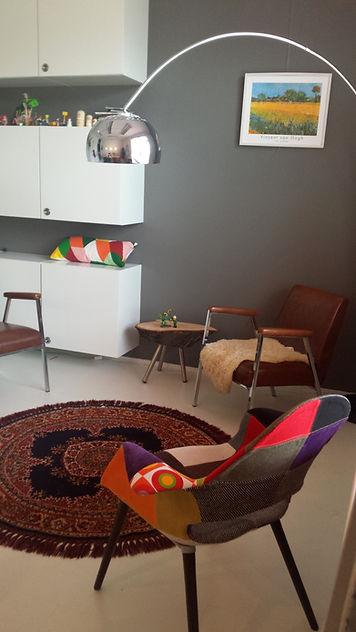 Praktijk in Beeld Utrecht GZ psycholoog Arina Bakker