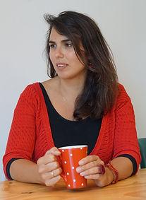 Arina Bakker GZ psycholoog Utrecht in beeld