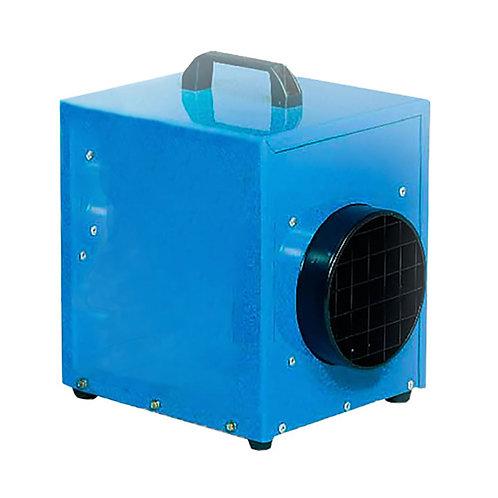Electric Fan Heater - 3kW