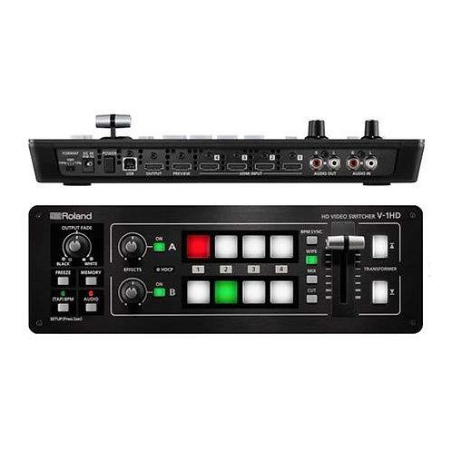 Roland v-1HD Video Matrix Switcher