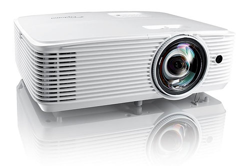 4,000 Lumens Short Throw Projector