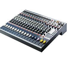 Sound Craft 14ch Mixing Desk