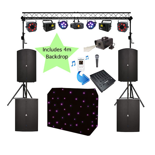 Ultimate Disco Package 1