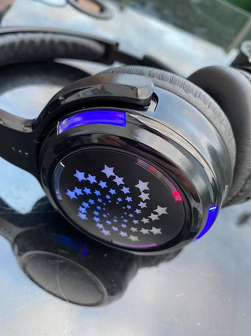 Headphone Party 1