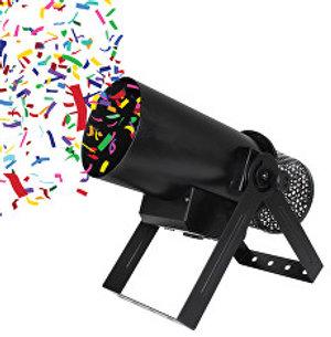 FX Confetti Blower Hire